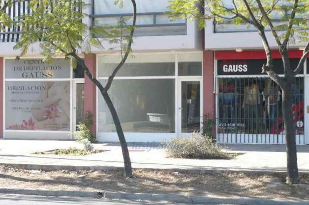 LOCAL AV. GAUSS Nº 5.616 V. BELGRANO CBA.